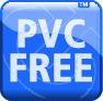 PVC FREE - di serie