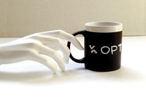 OpTop Mug